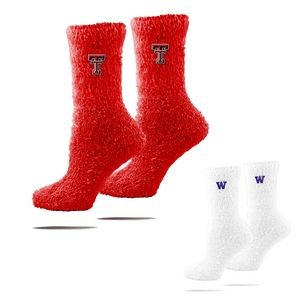 Strideline® Fuzzy Sock